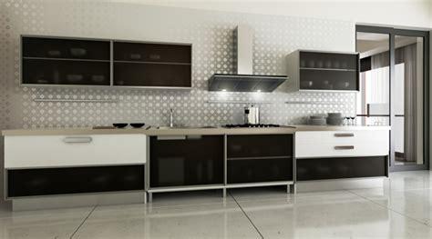 große küchen günstig schmale insel k 252 che
