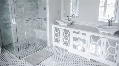 Kitchen And Bath Classics Calgary by Classic White Bathroom Design Ateliers Jacob Calgary
