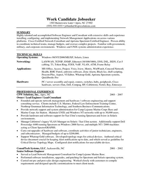 opera resume template sle resume for business analyst entry level best