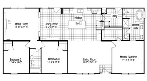 keystone homes floor plans view the landrace floor plan for a 1920 sq ft palm harbor