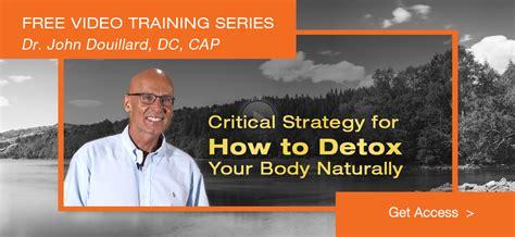 Strategies For Detoxing by Dr Douillard S Lifespa