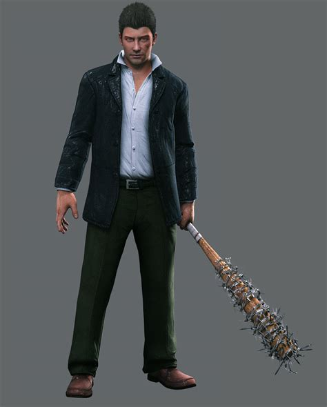 find tattoo kit dead rising 3 dead rising 3 day one edition announced daily dead