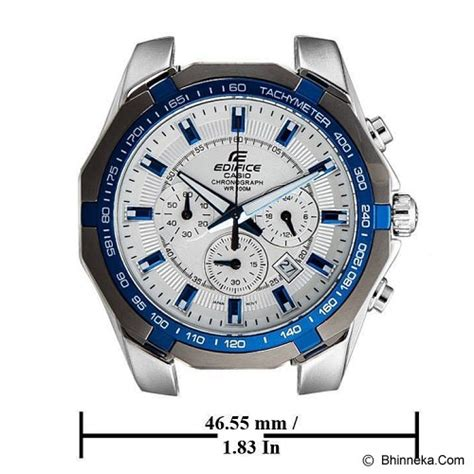 Jam Tangan Pria Casio Edifice Ef 540 Ac Expedition Fos Limited jual casio edifice ef 540d 7a2vdf murah bhinneka