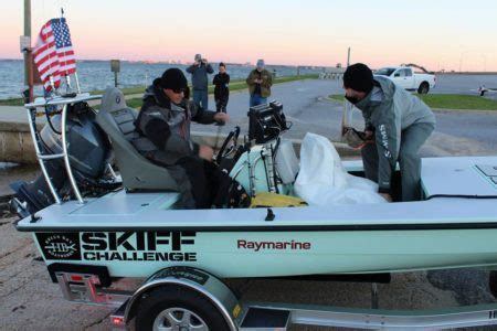 hells bay boats florida cca florida s 2017 skiff challenge was a success hell s