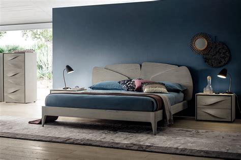 letto originale letto in legno con testiera originale napol