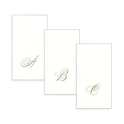 paper bathroom guest towels caspari monogram paper linen guest towels 24 pack bed