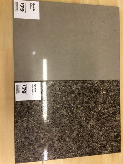 Need help choosing quartz for Grimslov Ikea cabinets