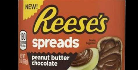 Hersheys Spreads Chocolate Usa hershey releases reese s spreads report canada journal