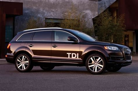 popular 2013 audi q7 buy cheap 2013 audi q7 lots from used 2013 audi q7 for sale pricing features edmunds
