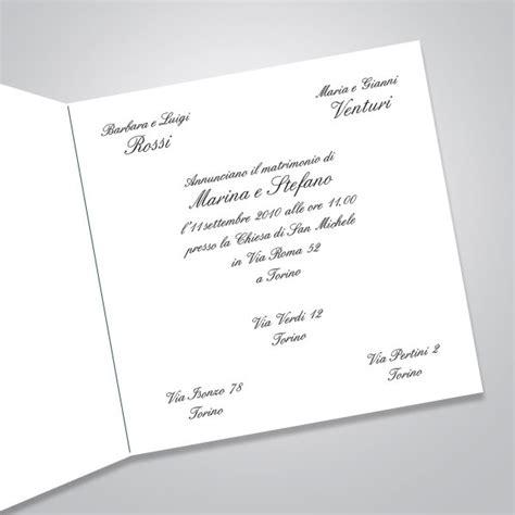invito matrimonio testo partecipazioni matrimonio quot cuori quot bomboniere solidali ai bi