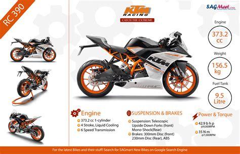 Ktm 390 Engine Specification Ktm Rc390