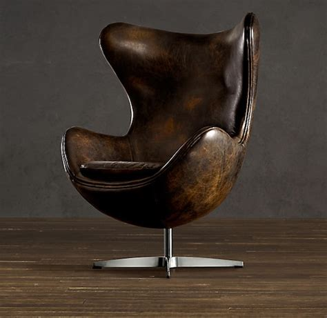 Restoration Hardware Lounge Chair by The Search For The Lounge Chair