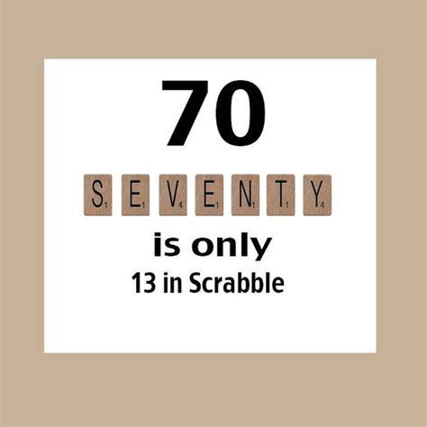 Seventy Birthday Quotes 70th Birthday Card Milestone Birthday 70th Birthday