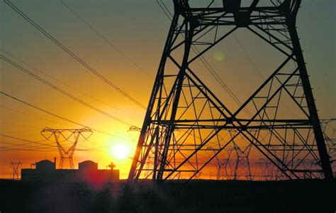 high voltage construction bids for the construction of a high voltage power line invited