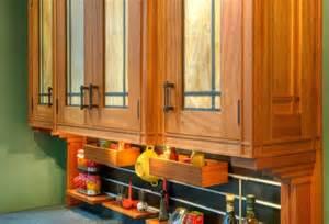Prairie Style Kitchen Cabinets Prairie Style Cabinets Craftsman Style