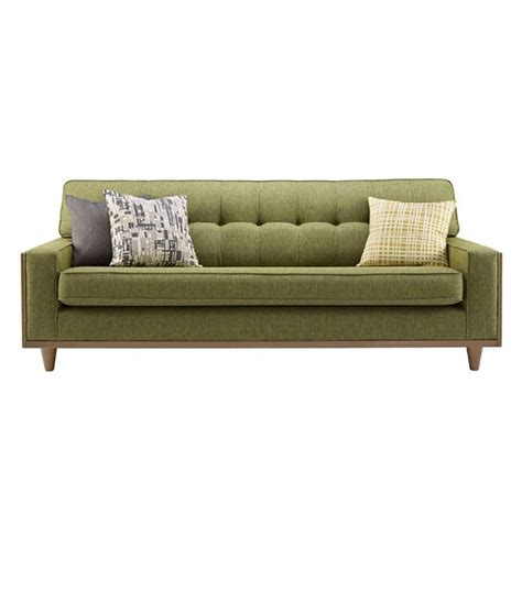 g plan vintage sofa g plan vintage the fifty nine large sofa in fabric