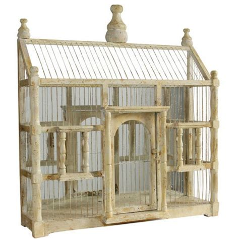 bird cages decorative antique cream white 102 best products i love images on pinterest home ideas