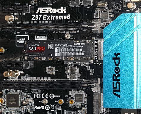 Samsung Ssd M 2 960 Pro 1tb Nvme Pci Express 3 0 X4 Murah samsung ssd 960 pro 1tb m 2 nvme test benchmark werte und