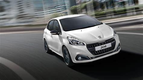 peugeot 208 interni peugeot 208 5 porte move your energie