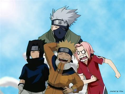naruto team themes typical team 7 hd image naruto team 7 10 wallpaper