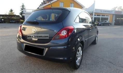 opel corsa 2007 interior opel corsa 1 4 2007 technical specifications interior