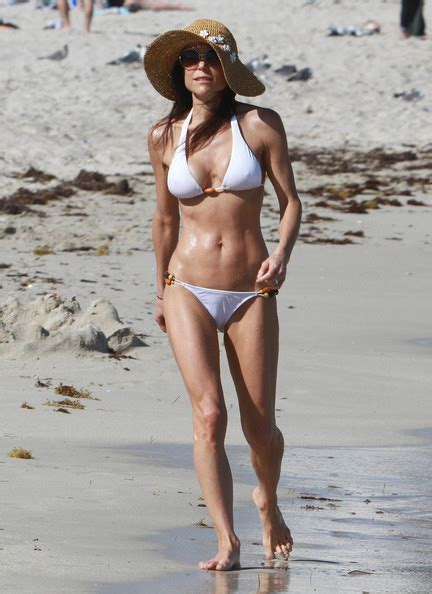 celebrity bethenny frankel bethenny frankel celebrities in bikinis zimbio