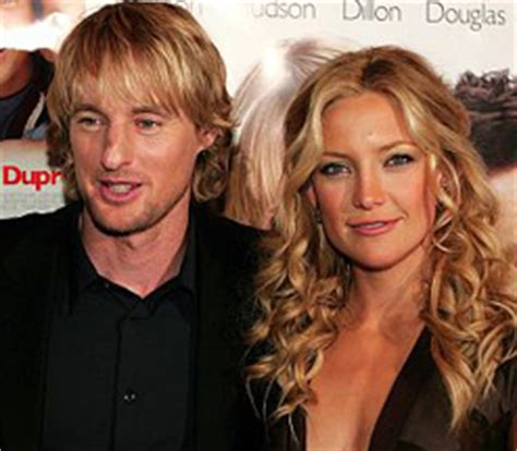 Owen And Kate Hook Up by Owen Wilson Kate Hudson Up 171 Gossip And