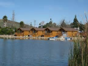 santee lakes cabins and island restoration