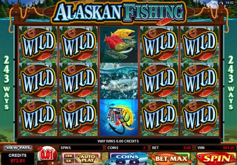 Can You Win Real Money On Big Fish Casino - play alaskan fishing online slots for free canadian casinos