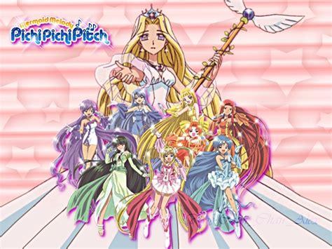 mermaid melody mermaid melody mermaid melody wallpaper 12812423 fanpop