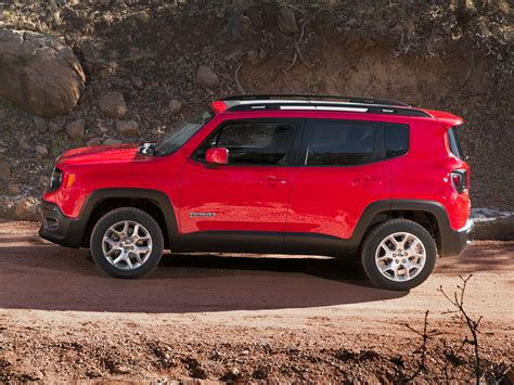 Jeep Renegarde 2016 Jeep Renegade Price Photos Reviews Features