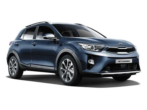 kia leasing specials kia stonic estate special edition lease deals