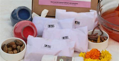 Aura Batik Bag By Rupi aura herbal t bag dyeing kit