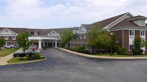 parkside nursing home home review