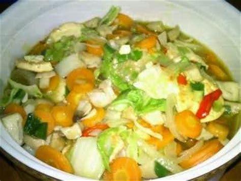 membuat bakso vegan resep tumis sawi putih bagi yang ingin tahu tips cara