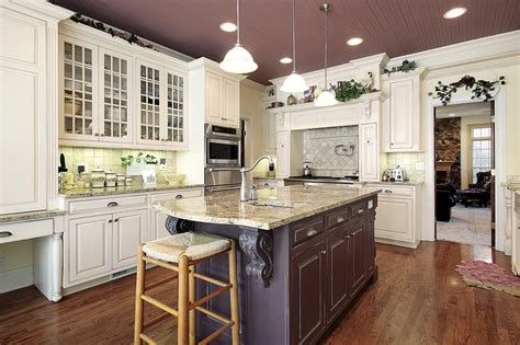 30 custom luxury kitchen designs that cost more than 100