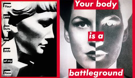 Earth Wall Mural traces barbara kruger