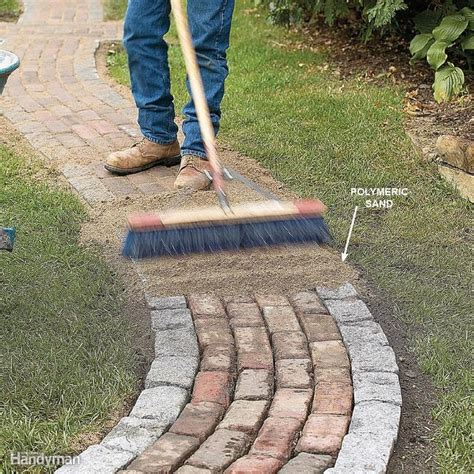 Patio Jointing Sand by 17 Best Ideas About Paver Sand On Diy