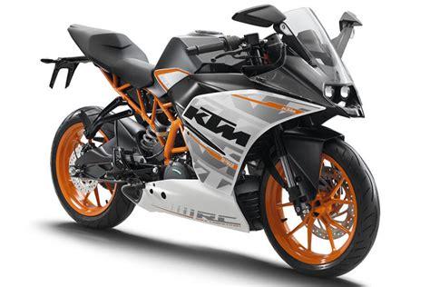 Ktm Motorrad 48 Ps by Bilder Top 10 Gebrauchte Motorr 228 Der A2 Klasse
