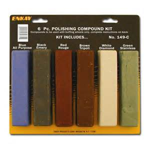 polishing compound colors sharpening stones what do you use the pegbox
