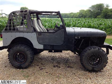 95 Jeep Wrangler For Sale Armslist For Sale 95 Jeep Wrangler Yj