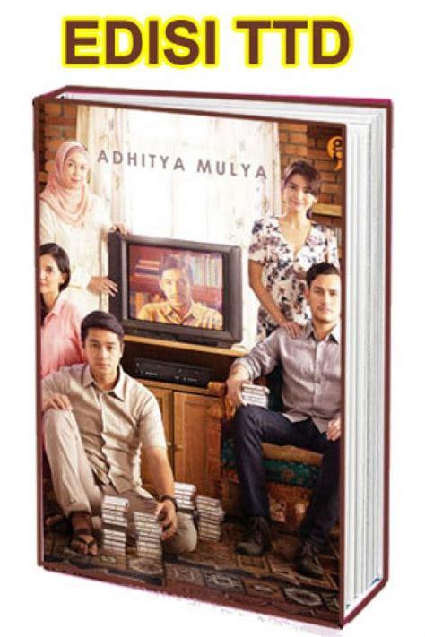 rekomendasi film fiksi bukukita com sabtu bersama bapak cover film edisi