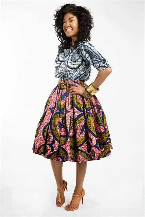 african dress skirt style 2014 143 best african fashion images on pinterest african