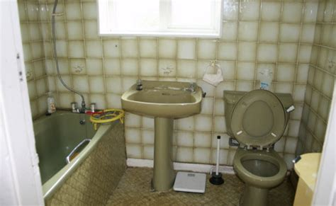 bad bathrooms when to upgrade your property