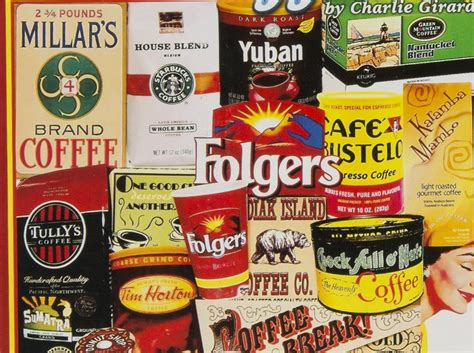 espresso coffee brands great coffee brands jigsaw puzzle great gifts for coffee