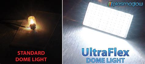 dome light led bulbs ultraflex led dome lights plasmaglow