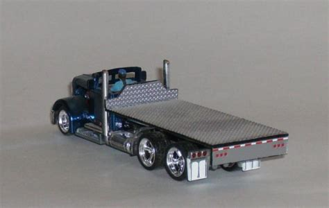 Hw Convoy Custom Hotwheels Miniatur Diecast 1 custom made wheels www pixshark images