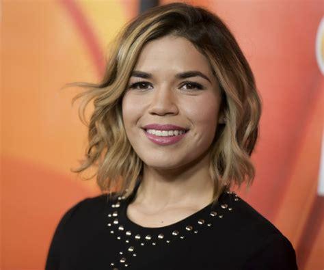 actress america ferrera actress america ferrera platform of hate assumed power