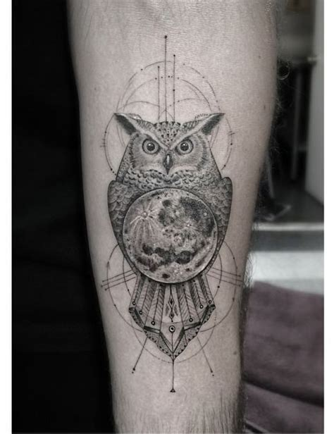 dr woo tattoo cost 17 best images about owl and moon tattoos on