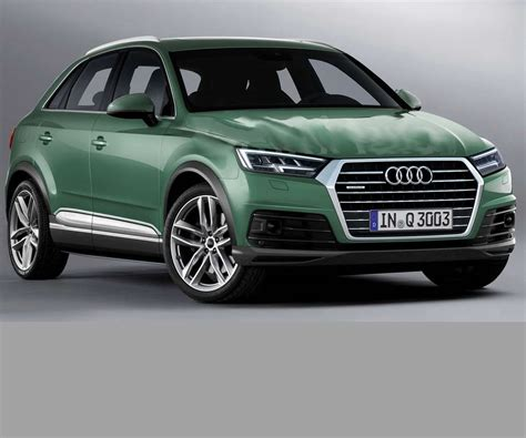 audi q3 new model 2018 2018 audi q3 release date specs redesign price